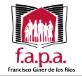 FAPA – Giner de los Ríos