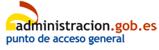 Portal del Ciudadano. Administracion del Estado